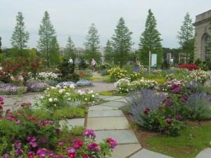 Botanisk Hage i Washington DC